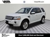 2015 Land Rover LR2 Base Pompano Beach FL