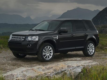 2015_Land Rover_LR2_Base_ Salisbury MD
