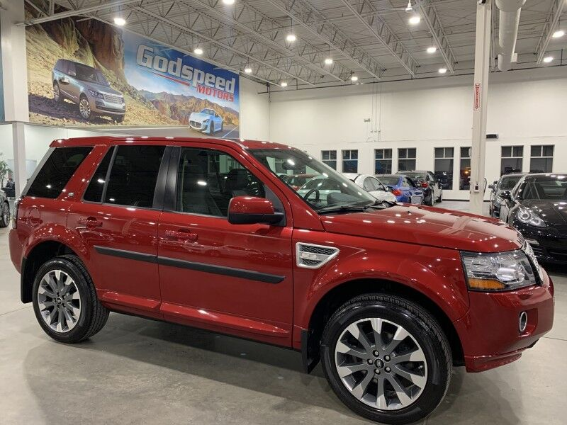 2015_Land Rover_LR2_HSE LUX_ Charlotte NC