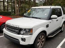 2015_Land Rover_LR4_4WD 4dr HSE_ Cary NC