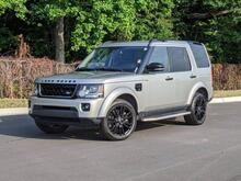 2015_Land Rover_LR4_4WD 4dr HSE_ Raleigh NC