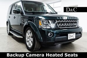 2015_Land Rover_LR4_AWD Backup Camera Heated Seats_ Portland OR
