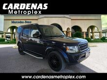 2015_Land Rover_LR4_Base_ McAllen TX