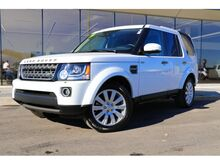 2015_Land Rover_LR4_Base_ Kansas City KS