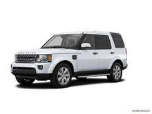 2015_Land Rover_LR4_HSE_ McAllen TX
