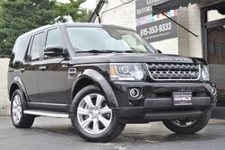 Land Rover LR4 HSE/AWD/Navigation/Vision Assist Pkg/Surround Camera System/Climate Comfort Pkg w/ Heated Seats/Heated Wood & Leather Steering Wheel/Meridian Sound/Tri Roofs/Third Row Seating 2015