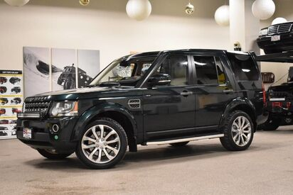 2015_Land Rover_LR4_HSE_ Boston MA