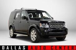 2015_Land Rover_LR4_HSE_ Carrollton TX