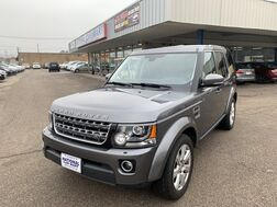 2015_Land Rover_LR4_HSE_ Cleveland OH