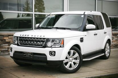 2015_Land Rover_LR4_HSE_ Seattle WA