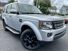 2015_Land Rover_LR4_HSE_ Whitehall PA
