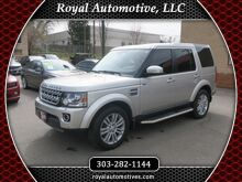 2015_Land Rover_LR4_LUX_ Englewood CO