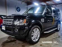 2015_Land Rover_LR4_LUX_ Portland OR
