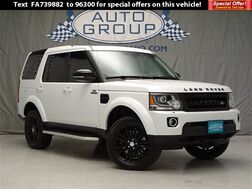 2015_Land Rover_LR4_Supercharged Luxury_ San Antonio TX