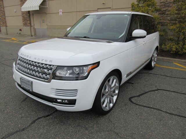 2015_Land Rover_Range Rover_3.0L V6 Supercharged HSE_ Warwick RI