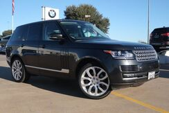 2015_Land Rover_Range Rover_4DR 4WD_ Wichita Falls TX