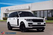 2015 Land Rover Range Rover 4WD 4DR SUPERCH