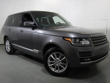 2015_Land Rover_Range Rover_4WD 4dr_ Cary NC