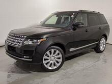2015_Land Rover_Range Rover_4WD 4dr Supercharged_ Raleigh NC