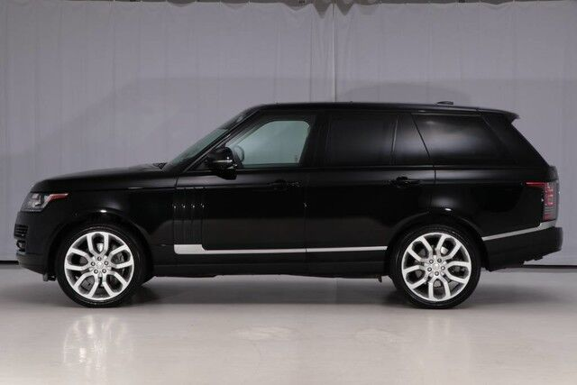 2015 Land Rover Range Rover 4WD Supercharged West Chester PA