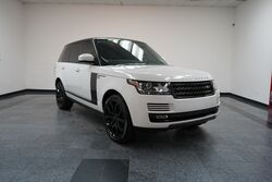 Land Rover Range Rover 5.0L V8 Supercharged Addison TX