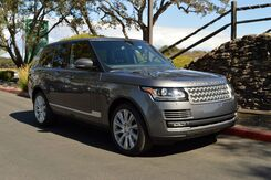 2015_Land Rover_Range Rover_5.0L V8 Supercharged_ Rocklin CA