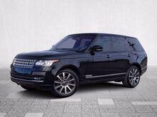 2015_Land Rover_Range Rover_Autobiography_ San Antonio TX