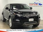 2015 Land Rover Range Rover Evoque 2 DOOR 4WD PRESTIGE BLIND SPOT ASSIST NAVIGATION PANORAMA LEATHER HEATED SEATS REAR CAMERA