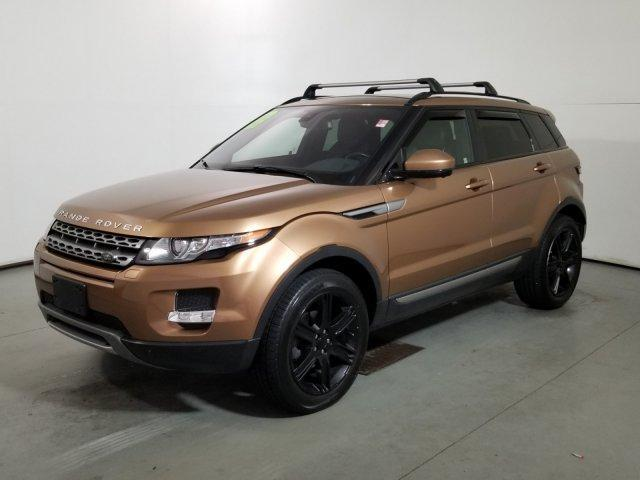2015 Land Rover Range Rover Evoque 5dr HB Pure Premium Cary NC