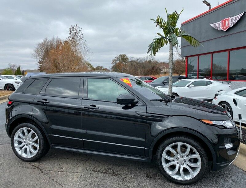 2015 Land Rover Range Rover Evoque Dynamic *1 OWNER*