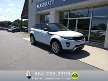 2015_Land Rover_Range Rover Evoque_Dynamic_ Greenville SC