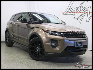 2015_Land Rover_Range Rover Evoque_Dynamic_ Villa Park IL