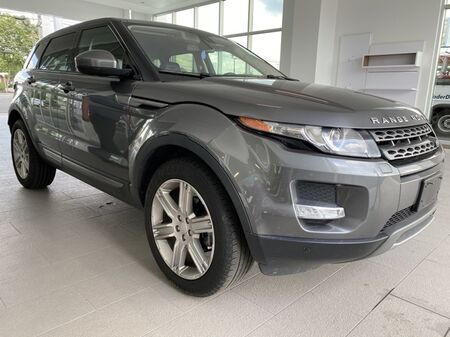 2015_Land Rover_Range Rover Evoque_Pure ** LOADED **_ Salisbury MD