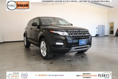 2015 Land Rover Range Rover Evoque Pure Golden CO