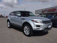 2015 Land Rover Range Rover Evoque Pure Grand Junction CO