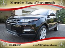 2015_Land Rover_Range Rover Evoque_Pure_ Greenland NH