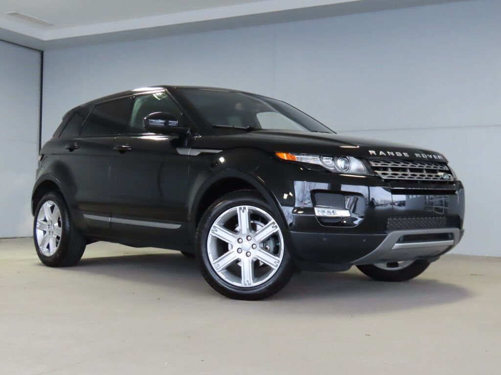 2015 Land Rover Range Rover Evoque Pure Merriam KS