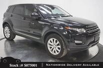 Land Rover Range Rover Evoque Pure NAV,CAM,HTD STS,PARK ASST,18IN WHLS 2015