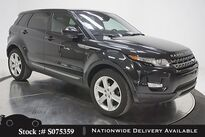 Land Rover Range Rover Evoque Pure NAV,CAM,PANO,HTD STS,PARK ASST,19IN WHLS 2015