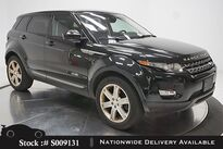 Land Rover Range Rover Evoque Pure NAV,CAM,PANO,HTD STS,PARK ASST,19IN WLS 2015