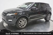 Land Rover Range Rover Evoque Pure NAV,CAM,PANO,HTD STS,PARK ASST,20IN WHLS 2015
