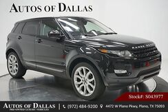 2015_Land Rover_Range Rover Evoque_Pure NAV,CAM,PANO,HTD STS,PARK ASST,20IN WHLS_ Plano TX