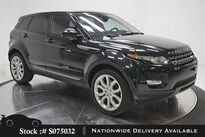 Land Rover Range Rover Evoque Pure NAV,CAM,PANO,PARK ASST,20IN WHLS 2015