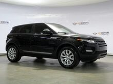 2015_Land Rover_Range Rover Evoque_Pure Package,Camera,Bluetooth,Meridian Sound System_ Houston TX