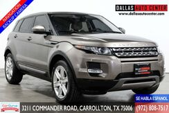 2015_Land Rover_Range Rover Evoque_Pure Plus 5-Door_ Carrollton TX