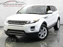2015_Land Rover_Range Rover Evoque_Pure Plus_ Addison IL