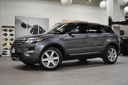 2015_Land Rover_Range Rover Evoque_Pure Plus_ Boston MA