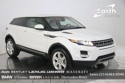 2015_Land Rover_Range Rover Evoque_Pure Plus_ Carrollton TX