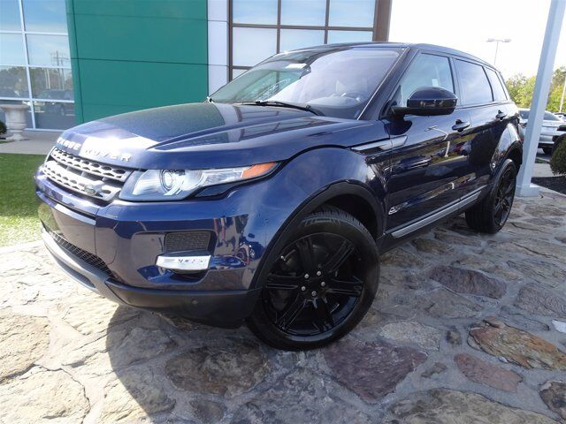 2015 Land Rover Range Rover Evoque Pure Plus Cincinnati OH