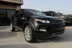 2015_Land Rover_Range Rover Evoque_Pure Plus Factory Warranty Clean CarFax Pano Roof_ Houston TX